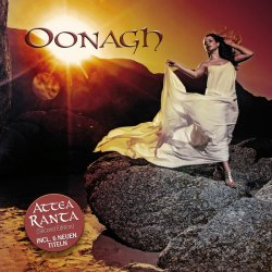 Oonagh - Oonagh - Second Edition (2014)
