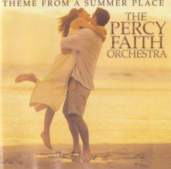 The Percy Faith Orchestra - Theme From A Summer Place [OST] (2002)