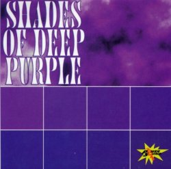 Deep Purple - Shades Of Deep Purple (1996)