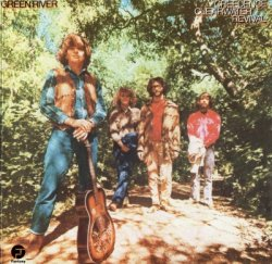 Creedence Clearwater Revival - Green River (1988)