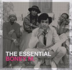 Boney M ‎– The Essential Boney M [2CD] (2012)
