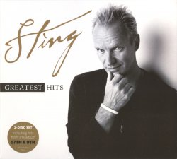 Sting - Greatest Hits [2CD] (2017)