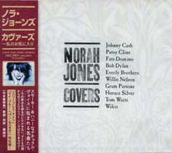 Norah Jones - Covers (2012) [Japan]