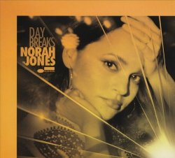 Norah Jones - Day Breaks - Deluxe Edition (2016)