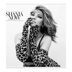 Shania Twain - Now - Deluxe Edition (2017)