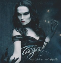 Tarja - From Spirits And Ghosts - Score For A Dark Christmas (2017)