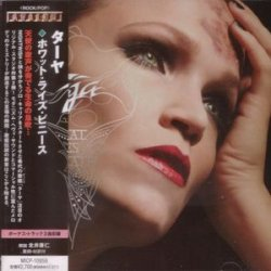 Tarja - What Lies Beneath (2010) [Japan]