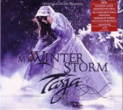 Tarja - My Winter Storm - Extended Special Edition [2CD] (2009)