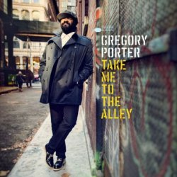 Gregory Porter - Take Me To The Alley - Deluxe Edition (2016)