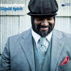 Gregory Porter - Liquid Spirit [Deluxe Edition] (2013)