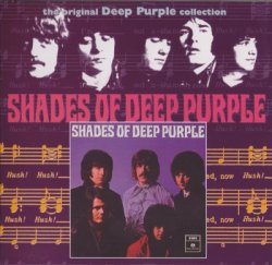 Deep Purple - Shades Of Deep Purple (2000)