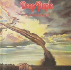 Deep Purple - Stormbringer (1989)
