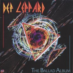 Def Leppard - The Ballad Album (2006)