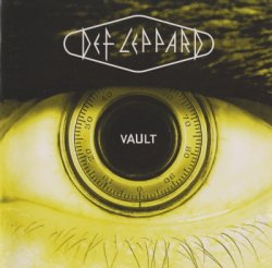 Def Leppard - Vault - Limited Edtion [2CD] (1995)