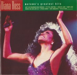 Diana Ross - Motown's Greatest Hits (1992)