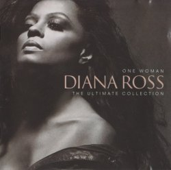 Diana Ross - One Woman: The Ultimate Collection (1993)