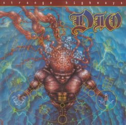 Dio - Strange Highways (1993)