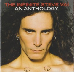Steve Vai - Steve Vai - The Infinite Steve Vai - An Anthology [2CD] (2003)