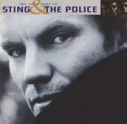Sting & The Police - The Very Best Of Sting & The Police (1997)