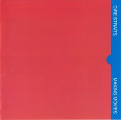 Dire Straits - Making Movies (1996)
