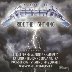 VA - Metallica - A Tribute To Ride The Lightning (2014)