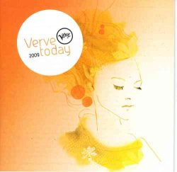 VA - Verve Today (2009)