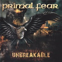 Primal Fear - Unbreakable [Ltd. Edition] (2012)