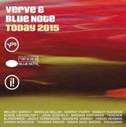 VA - Verve & Blue Note Today (2015)