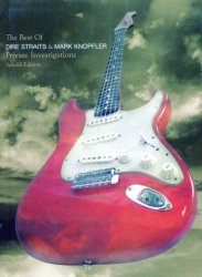 Dire Straits & Mark Knopfler - Private Investigations - The Best Of - Special Edition [2CD] (2005)