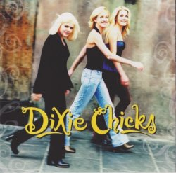 Dixie Chicks - Wide Open Spaces (1998) [HDCD]