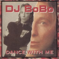 DJ BoBo - Dance With Me (1993)
