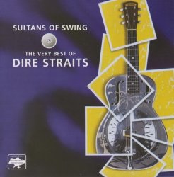 Dire Straits - Sultans Of Swing - The Very Best Of Dire Straits (1998)