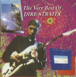 Dire Straits - The Very Best (1993)