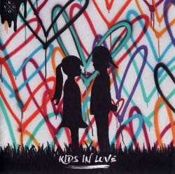 Kygo - Kids In Love (2017)