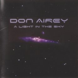 Don Airey - Light In The Sky (2008)