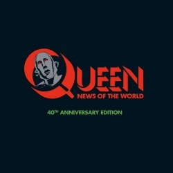 Queen - News Of The World [3CD] (2017)