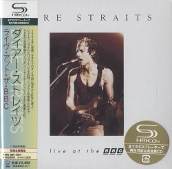Dire Straits - Live At The BBC [SHM-CD] (2008) [Japan]