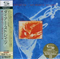 Dire Straits - On Every Street [SHM-CD] (2008) [Japan]