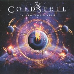 Coldspell - A New World Arise (2017)