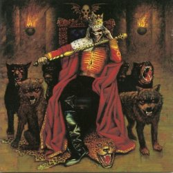 Iron Maiden - Edward The Great: The Greatest Hits (2005)