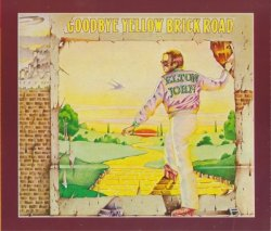 Elton John - Goodbye Yellow Brick Road [2CD] (1984)