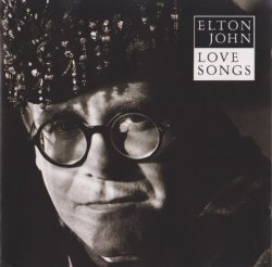 Elton John - Love Songs (1991)