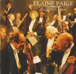 Elaine Paige - The Queen Album (1988)