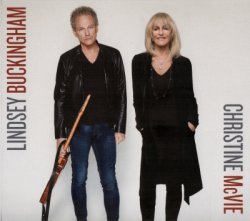Lindsey Buckingham, Christine McVie - Lindsey Buckingham, Christine McVie (2017)