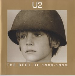 U2 - The Best Of 1980-1990 (1998)