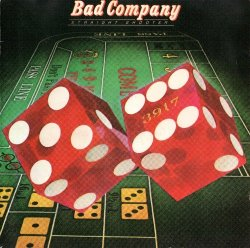 Bad Company - Straight Shooter (1994)