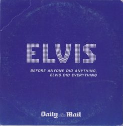 Elvis Presley - Elvis [The Mail] (2003)