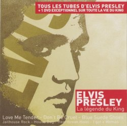 Elvis Presley - La Legende Du King (2008)