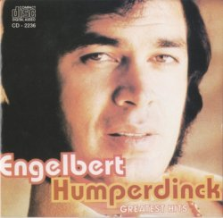 Engelbert Humperdinck - Greatest Hits (1999)