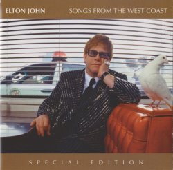 Elton John - Songs From The West Coast - Special Edition [2CD] (2002)